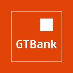 GTBANK Account for myProject